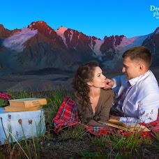 Wedding photographer Deonisiy Mit (Painter). Photo of 04.09.2014