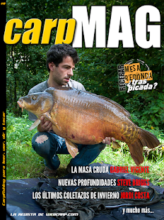 CarpMAG 8- screenshot thumbnail