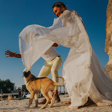 Wedding photographer Blanche Mandl (blanchebogdan). Photo of 28.07.2018