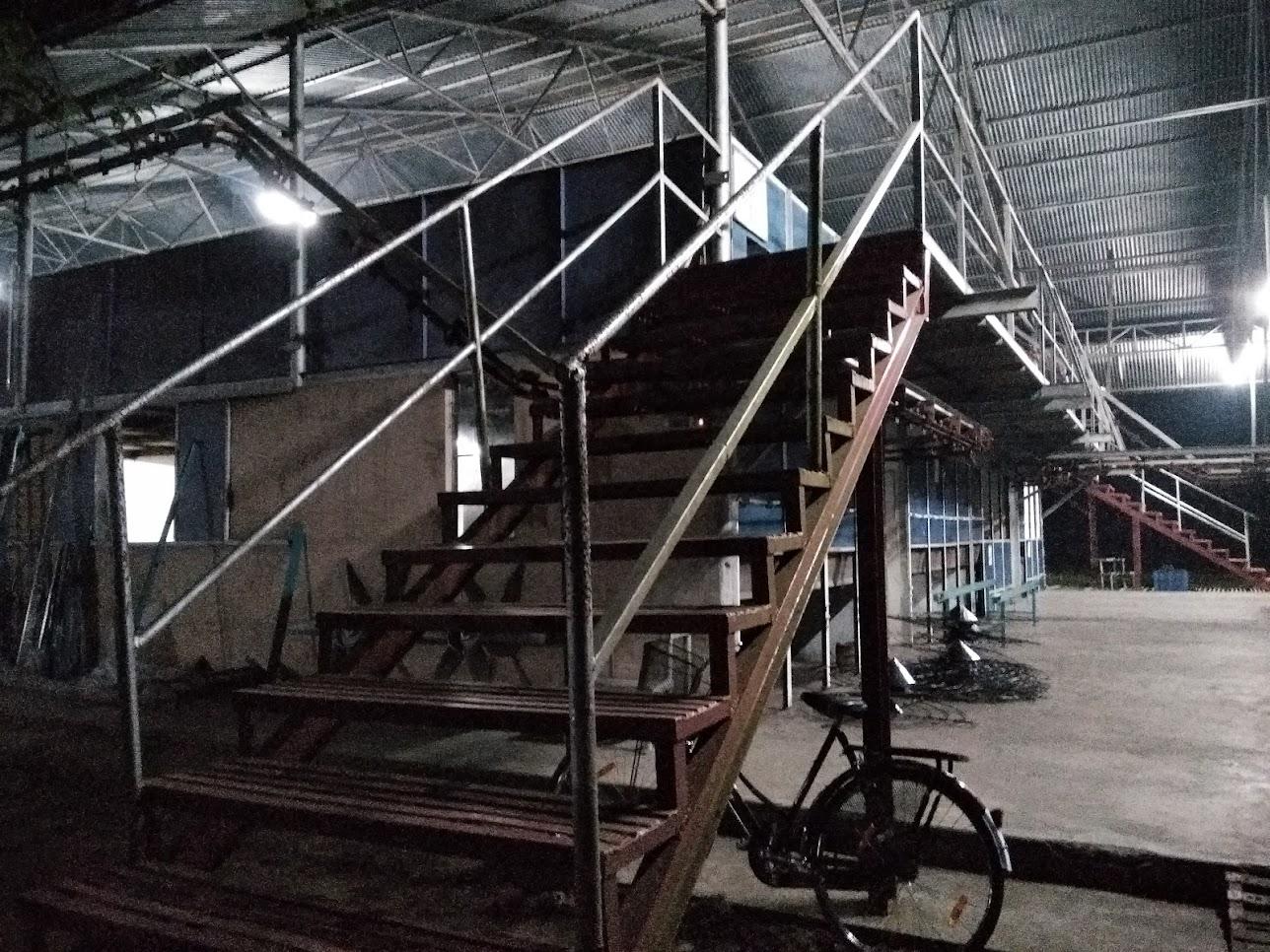 最新のCTC工場