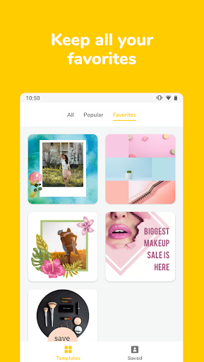 Post Maker for Instagram - PostPlus 1.6.2 Apk for Android 5