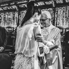Wedding photographer Magdalena Sobieska (saveadream). Photo of 05.05.2018