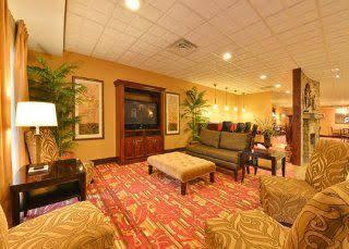 Comfort Suites Commerce
