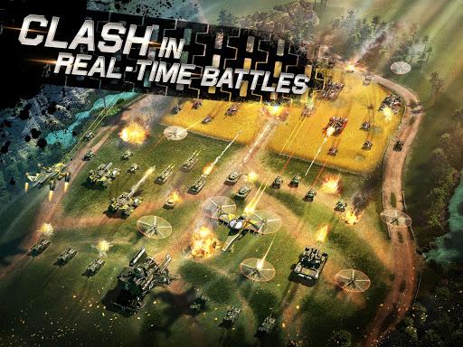 War Planet Online: Global Conquest screenshot 11