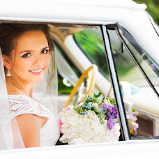 Wedding photographer Anastasiya Belyakova (Bellefoto). Photo of 23.06.2016