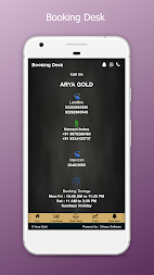 Arya Gold - Mumbai Buy Gold APK screenshot thumbnail 14