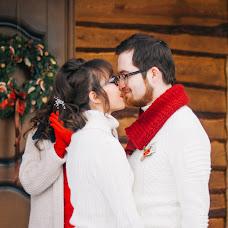 Wedding photographer Olga Semikhvostova (OlgaSem). Photo of 10.01.2018