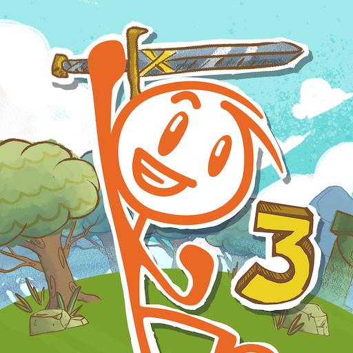 Draw a Stickman: EPIC 3 APK Cracked Download