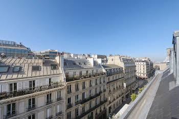 Appartement 4 pièces 123,5 m2