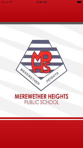 Merewether Heights PS