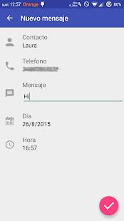 Scheduler for Whatsapp ROOT- screenshot thumbnail