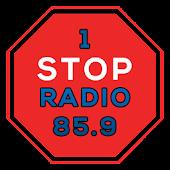 1 STOP RADIO 85.9