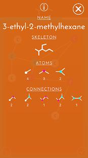 Alchemie Isomers