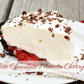 Chocolate Pudding And Cherry Pie Filling Recipes