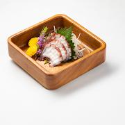 210. Octopus Tako Sashimi