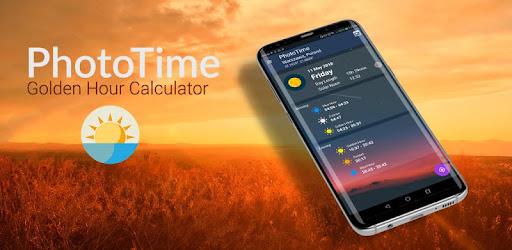 Golden Hour Lite - Apps on Google Play