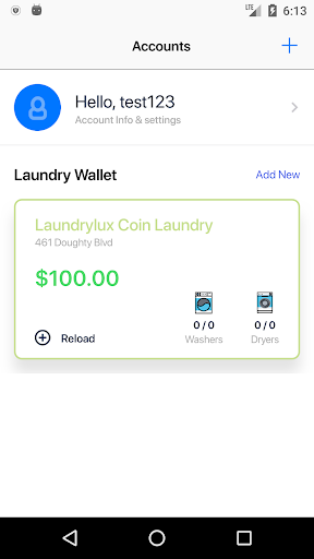 LaundryPay hack tool
