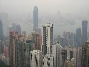 Photo: CHINE-Tours de Hong Kong Island