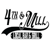 4th and Mill Bar and Grill