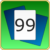 Ninety-Nine - 99 Card Game