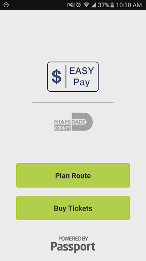 EASY Pay Miami