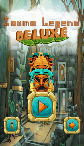 Télécharger Gratuit Zouma Legend Deluxe - Free Marble Shooting Games mod apk screenshots 1