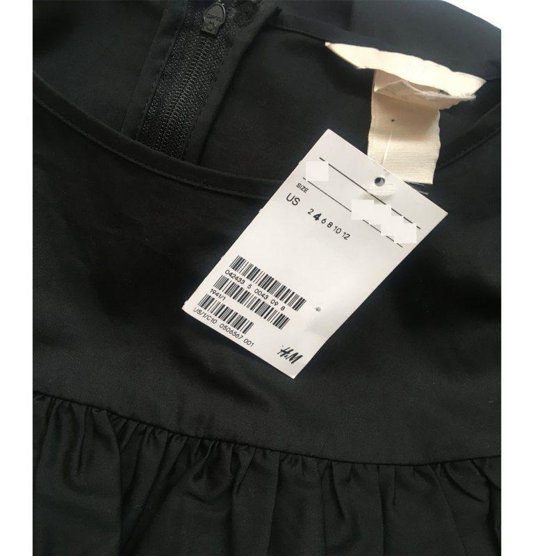 پیراهن زنانه اچ اند ام کد f122036