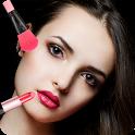 You Makeup Photo Camera icon