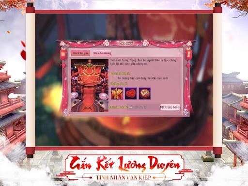 Nhu1ea5t Kiu1ebfm Giang Hu1ed3 - Ngu1ea1o Thu1ebf Vu00f5 Lu00e2m  screenshots 13