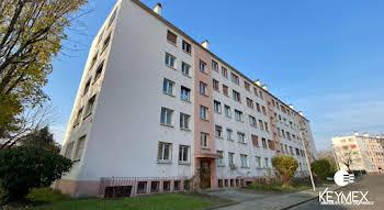 Appartement 5 pièces 69,03 m2