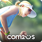 Golf Star icon