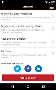 ICAEW Members screenshot 11