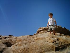 Photo: Finn The Climber