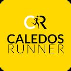 Caledos Runner - GPS Correr Caminar Ciclismo icon