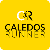 Caledos Runner - GPS Running Cycling Walking
