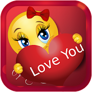 App Love Chat Stickers APK for Windows Phone