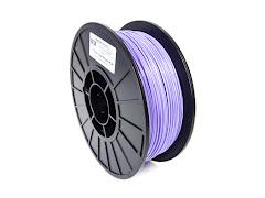 Lilac Pastel PRO Series PLA Filament - 3.00mm (1kg)