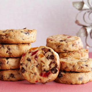 Fruit Cookies Recipe