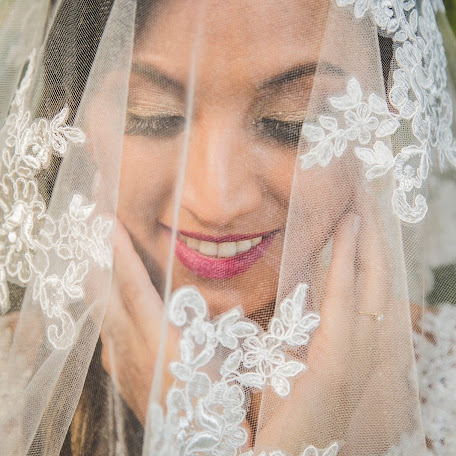 Wedding photographer Monica Leguizamón (mklstudio). Photo of 06.02.2018