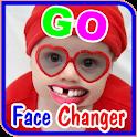 GO Face Changer icon