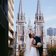 Wedding photographer Anna Faleeva (AnnaFaleeva). Photo of 26.11.2018