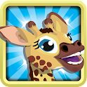 Giraffe Adventure icon