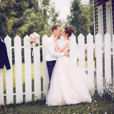 Wedding photographer Dmitriy Solovkov (Solovkov). Photo of 05.09.2018