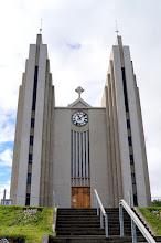 Photo: Akureyrarkirkja