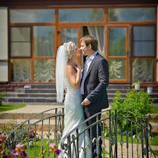 Wedding photographer Denis Frolov (frolovda). Photo of 16.08.2013