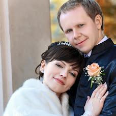 Wedding photographer Anna Nechaeva (vegasmedia). Photo of 20.03.2016
