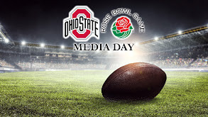 Ohio State Rose Bowl Media Day thumbnail