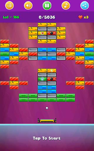 Super Brick Breaker apktram screenshots 18