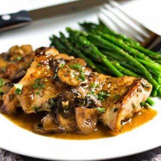 Pan Seared Chicken Recipes