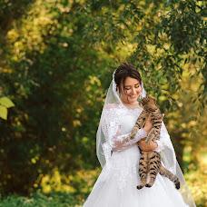 Wedding photographer Olga Nikolaeva (avrelkina). Photo of 13.11.2018